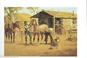 Cowboy Prints