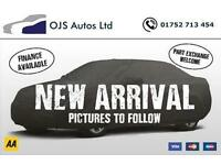 Vauxhall 2008 Zafira SRI XP 1.8i 16v Petrol Manual MPV 7 Seater in Silver
