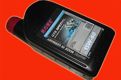 1 Liter PE-Dose (1L=4,90€) HIGHTEC GTS SPEZIAL SAE 15W-40 Mehrbereichs-Motorenöl ()