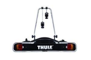 New Thule 941 EURORIDE 2 BIKE CARRIER 7 PIN TOWBAR MOUNTED