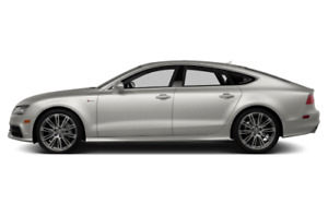 Wanted:  Audi A7 or Audi S7 or Audi Q7 S-Line