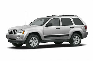 wanted Jeep Grand Cherokee diesel