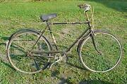 Sears Roebuck Bicycle