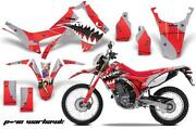 CRF 250 Stickers