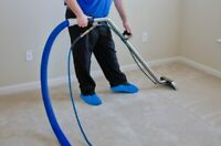 Guelph Steam -- Professional Carpet Cleaning -- Steam Cleaner