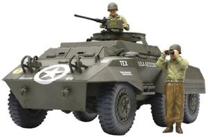 TAMIYA  1/35 M20 Armored Utility Car