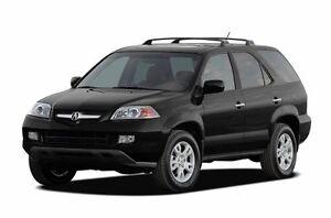 2006 Acura MDX Technology, 157k miles , $6300