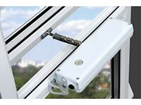 Conservatory electric roof windows openers