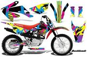 Honda 80 Dirt Bike