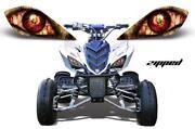 YFZ 450 Lights