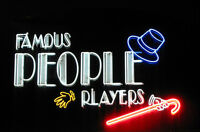 Gift certificate for Famous People Players