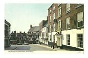 Shrewsbury Postcards
