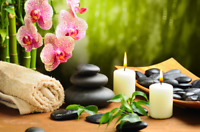 full body relaxation massage
