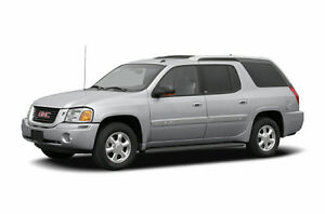 USED CAR - 2004 GMC Envoy SUV, Crossover XUV - GREAT CONDITION
