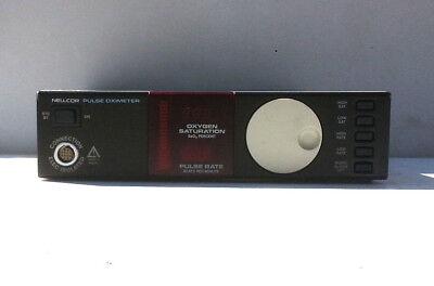 Nellcor Pulse Oximeter N-200 Same Day Shipping Mon-fri