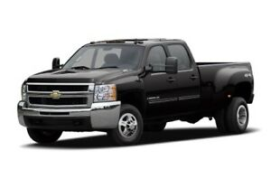 WANTED!!! 2007-2013 GM 3500 HD DUALLY