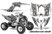 Yamaha Raptor 700 ATV