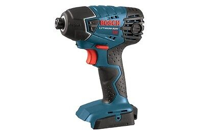 Bosch 25618B 18V Cordless Impact Driver Lithium-Ion Impactor Fastening Driver