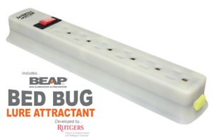 Brand new bed bug test trap