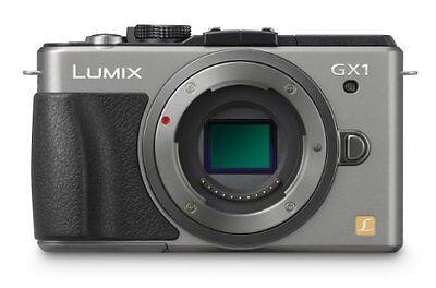 Panasonic Lumix DMC-GX1 from Big VALUE Inc