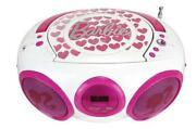 Barbie Boombox