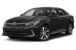 2016 Kia Optima Berline