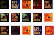 Oldies But Goodies CD