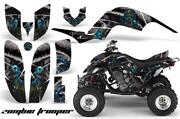 Raptor 660 Decals