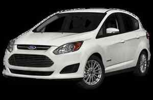 2013 Ford C-Max SE Bicorps