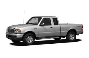 Wanted: Ford ranger