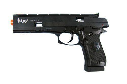 WG M87 115L Archer CO2 Airsoft Pistol