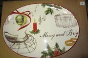 Williams Sonoma Platter