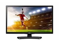 LG 22MT48DF 22-inch Full HD Widescreen 1080p LED TV [Energy Class a]