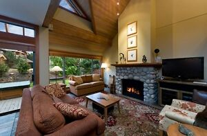 Whistler townhouse lodge #2 available Aug 20-24