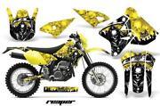 Suzuki Dr Graphics
