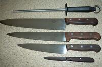 Couteaux professionnels