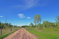 20.51 acre lot 20-30 minutes east of Sherwood Park and Edmonton!