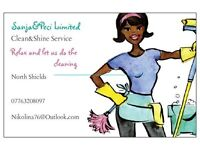 SPECIAL OFFERS Clean and Shine professional cleaning services /Call today's & get 15% off discount