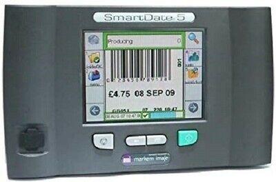 Markem-imaje Sd5 Smartdate 5 Thermal Printer 128mm Board Assemblyenm10016252