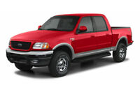 Driver with Ford 150 Pickup looking for jobs