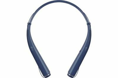 Genuine LG Tone Pro HBS-780 Wireless Bluetooth Stereo Headset - DARK BLUE