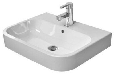 DURAVIT - 07105000001 - HAPPY D.2 FURNITURE HANDRINSE BASIN - (Duravit Bathroom Furniture)