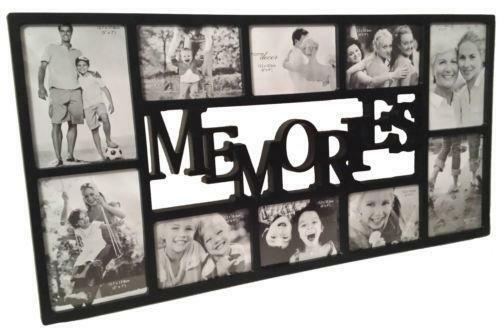 Memories Photo Frame Ebay