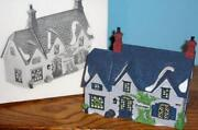 Dept 56 Brownlow House