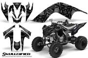 Yamaha Raptor 700 Decals