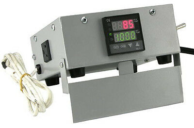Kiln temperature controller PRE PPROGRAMED PMC metal clay, beads, fusing, enamel