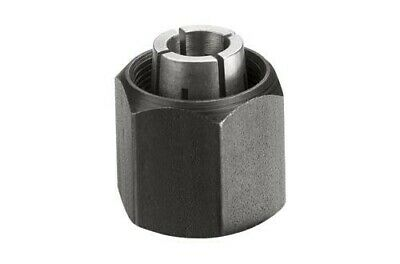 516 Inch Collet For Bosch Routers--fits 516 Shank End Mill Bits