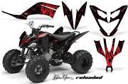 Yamaha Raptor 250 ATV