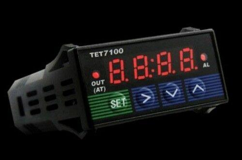 Universal Digital PID Temperature Control Controller