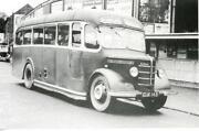 Bedford Coach